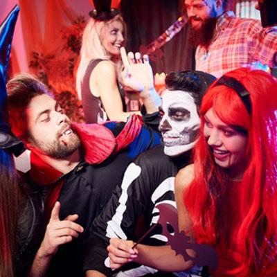 Halloween Feest.Halloween Party The Connecticut Renaissance Faire Family Fun