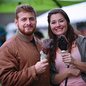 Ren Faire Turkey Legs