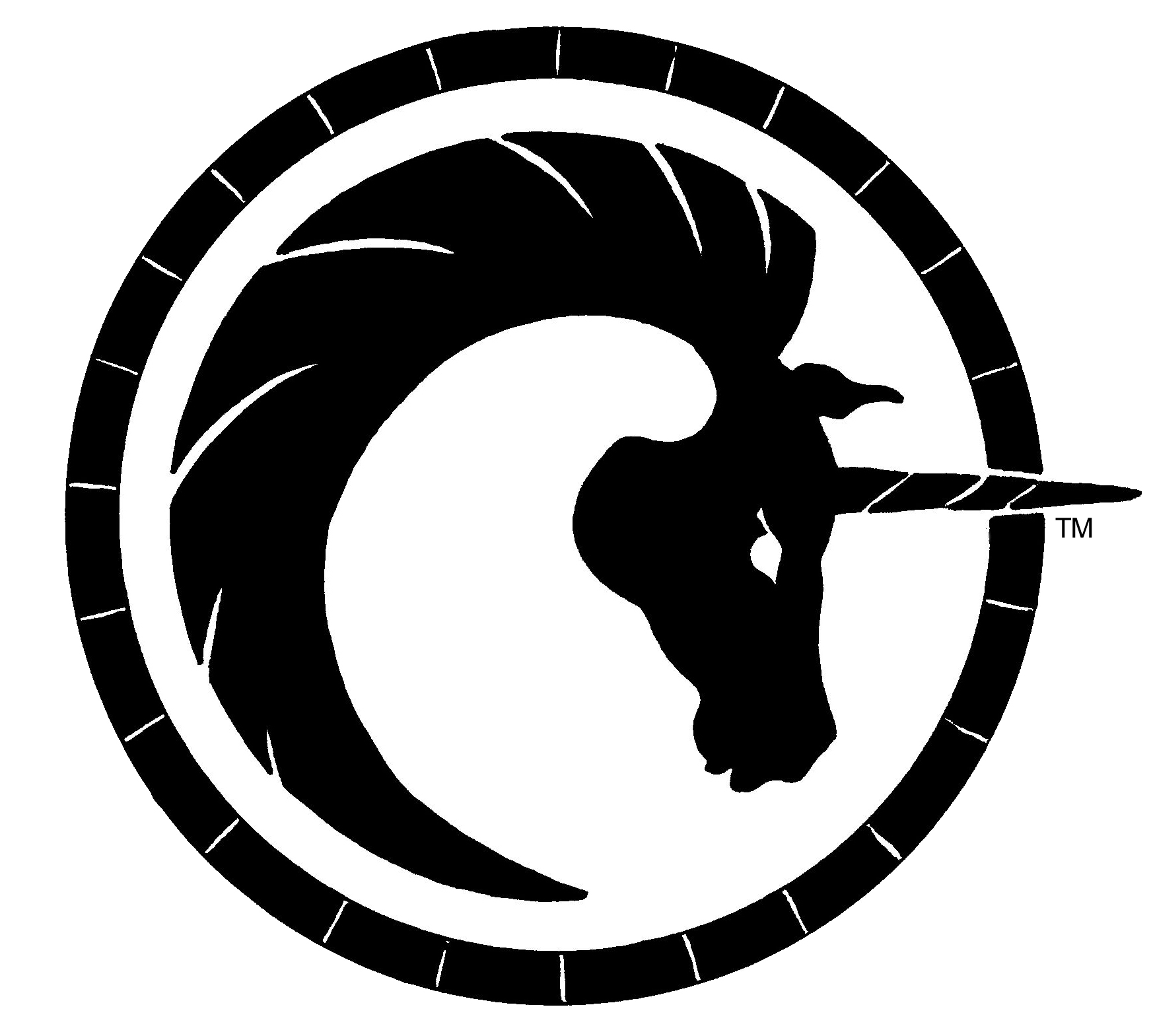 CT Renaissance Faire Unicorn Logo