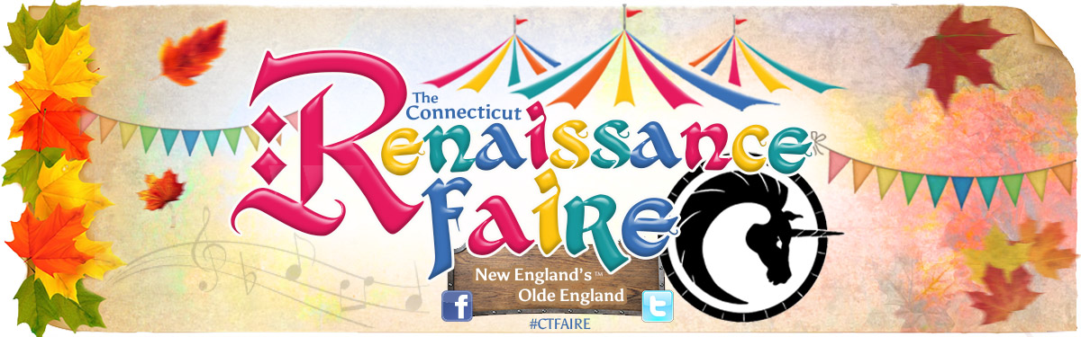 The Connecticut Renaissance Faire