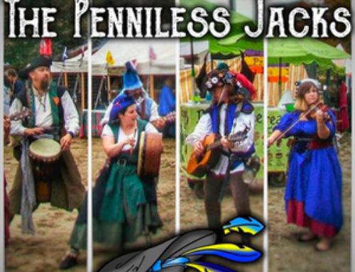 The Penniless Jacks