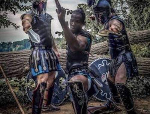 Phalanx Demo by Warriors of Elysium