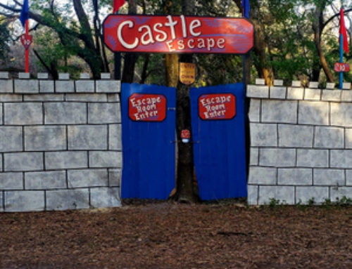 Castle Escape – Escape Room